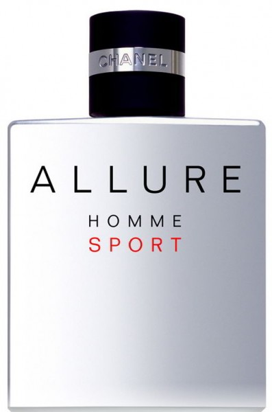 Allure Homme Sport EDTS 100ml