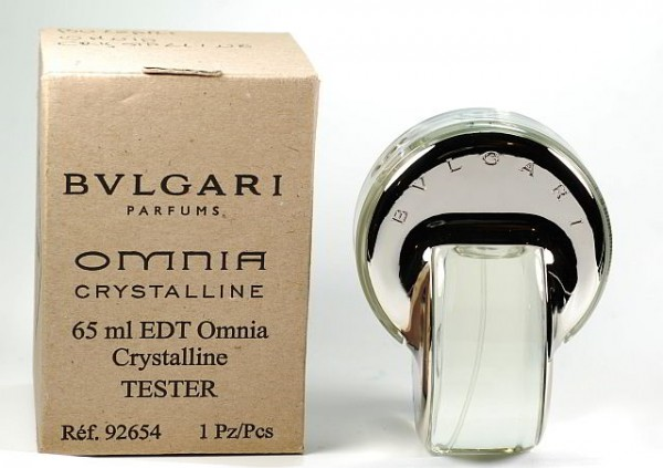 Omnia Crystalline EDPS 65ml