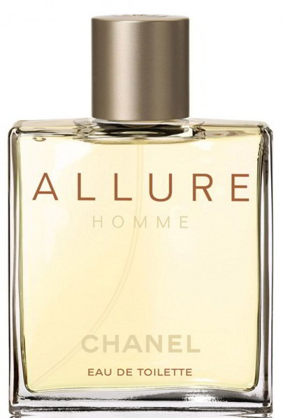 Allure Homme EDTS 100ml